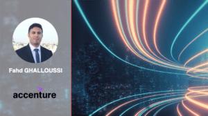 Fahd nous parle de la transformation digitale des fonctions financières